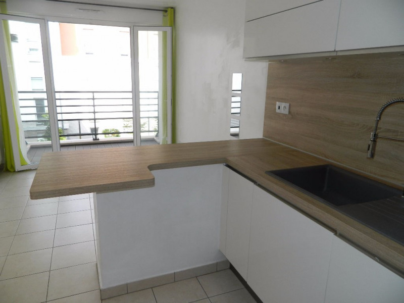 Vente appartement Meaux 133 500€ - Photo 1