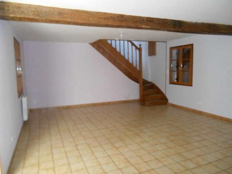 Sale house / villa Bonneuil les eaux 142000€ - Picture 4