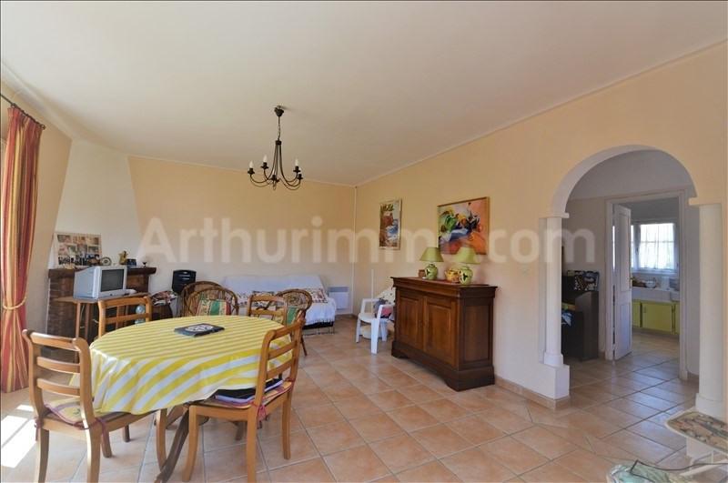 Sale house / villa St aygulf 455000€ - Picture 3
