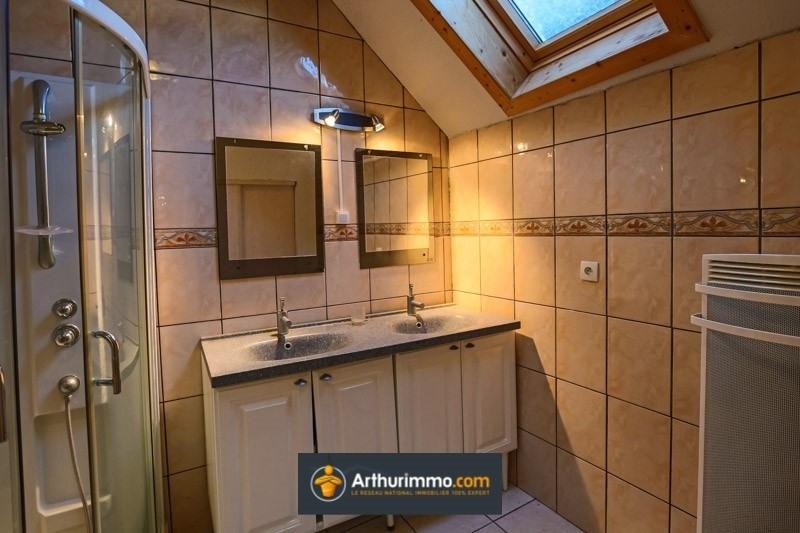 Sale house / villa Morestel 119500€ - Picture 6