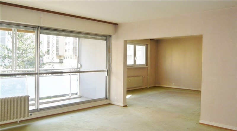 Sale apartment Mulhouse 85 000€ - Picture 1