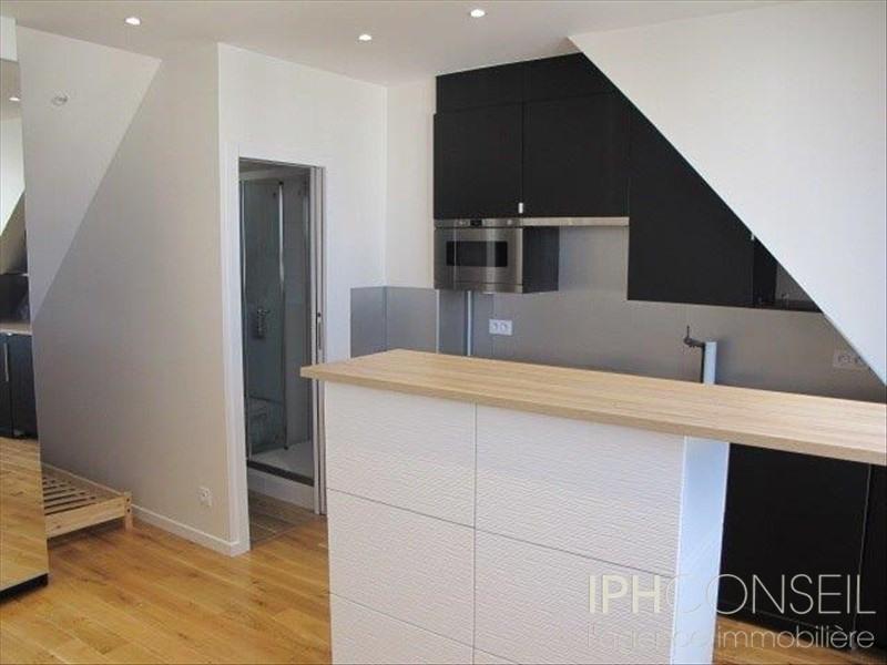 Vente appartement Neuilly sur seine 235000€ - Photo 1
