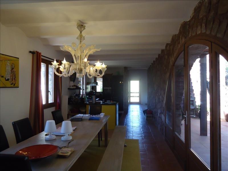 Vente de prestige maison / villa St laurent de cerdans 585000€ - Photo 5