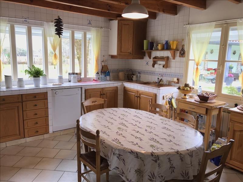 Sale house / villa Aureilhan 447000€ - Picture 3