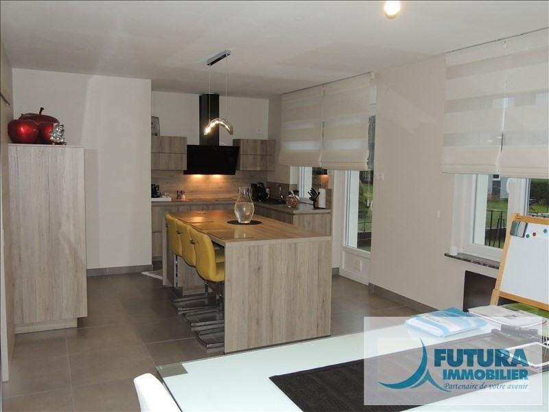 Sale house / villa Bouzonville 278000€ - Picture 5