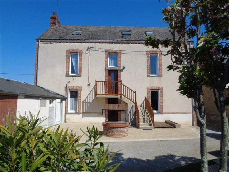 Vente maison / villa Chateaubriant 174000€ - Photo 8