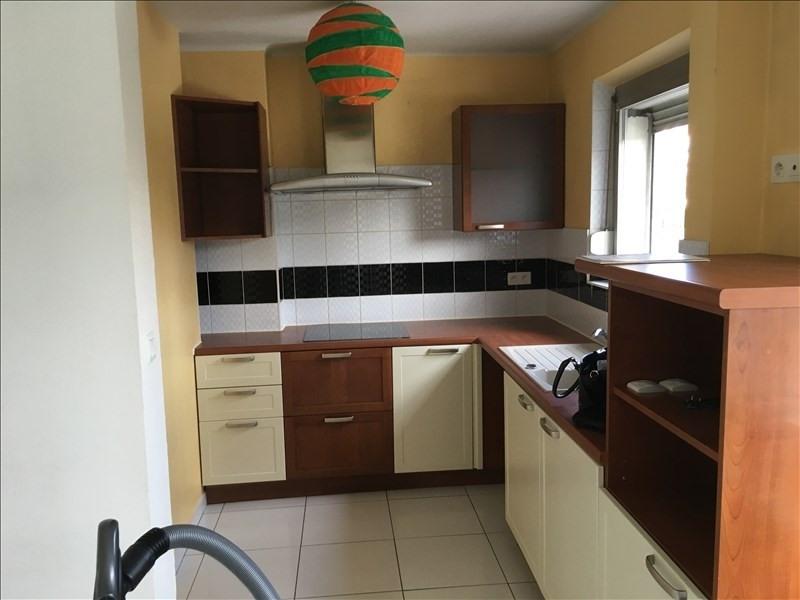 Appartement rénové 4 pièces