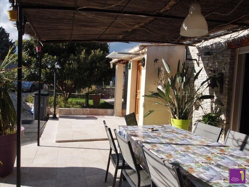 Vente maison / villa Uzes 315000€ - Photo 5