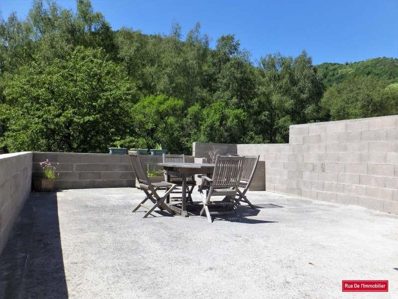 Vente maison / villa Niederbronn les bains 181000€ - Photo 2