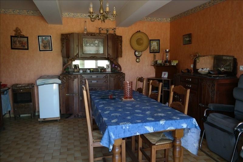 Sale house / villa Nohic 97000€ - Picture 2