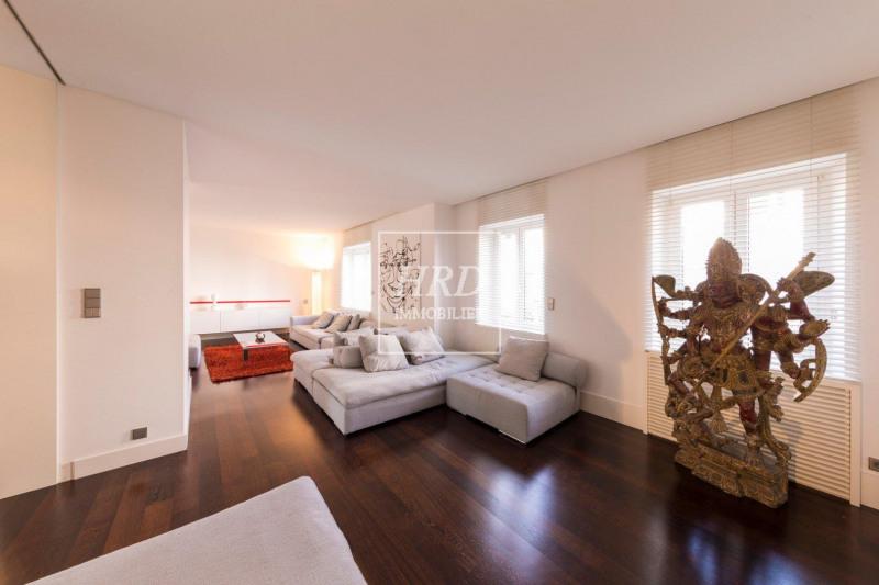 Verkauf von luxusobjekt haus Strasbourg 1582500€ - Fotografie 29