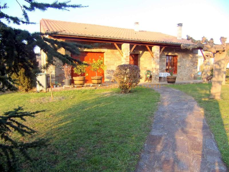 Viager maison / villa Cessenon-sur-orb 80000€ - Photo 1