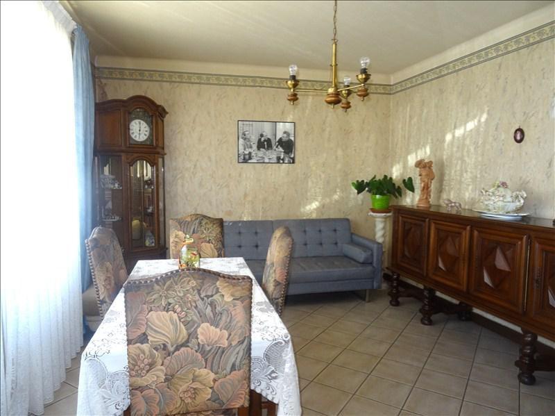 Vente maison / villa St jean de bournay 96500€ - Photo 1