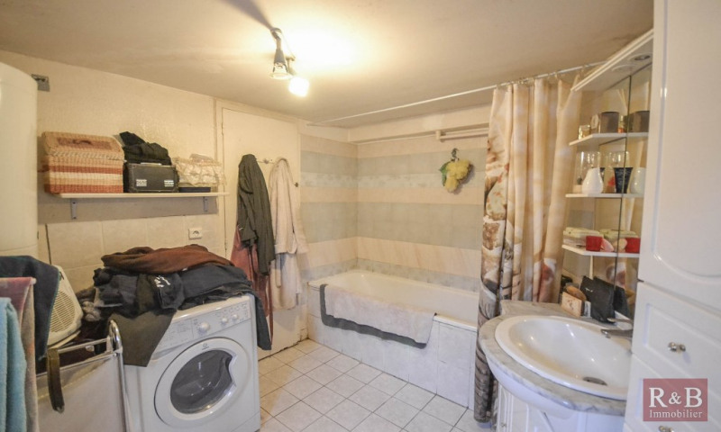 Vente maison / villa Villepreux 210 000€ - Photo 7