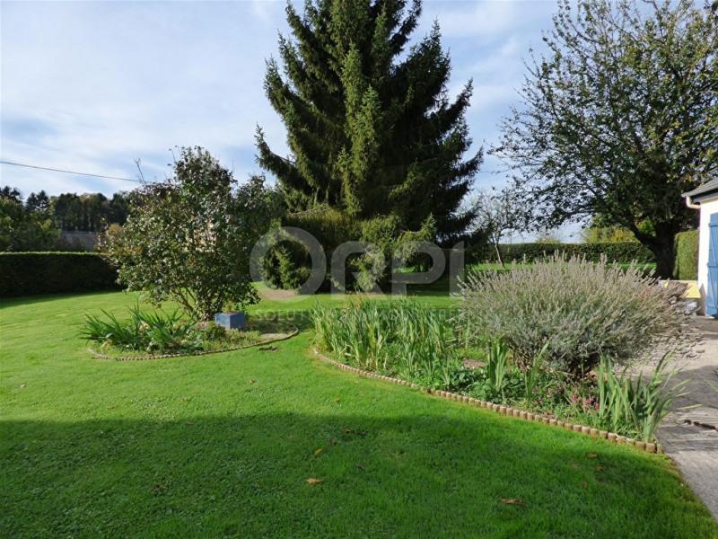 Sale house / villa Les andelys 154000€ - Picture 9