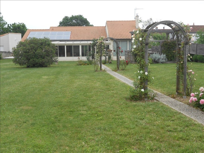 Vente maison / villa Niort 220 500€ - Photo 1