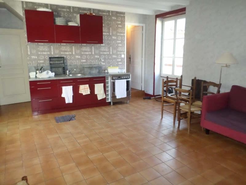 Produit d'investissement maison / villa Valdivienne 95000€ - Photo 3
