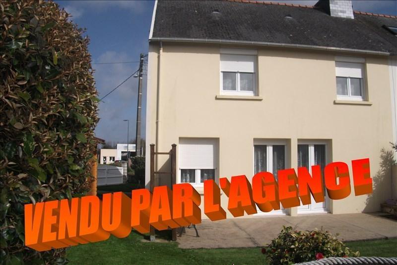 Sale house / villa Esquibien 110250€ - Picture 1