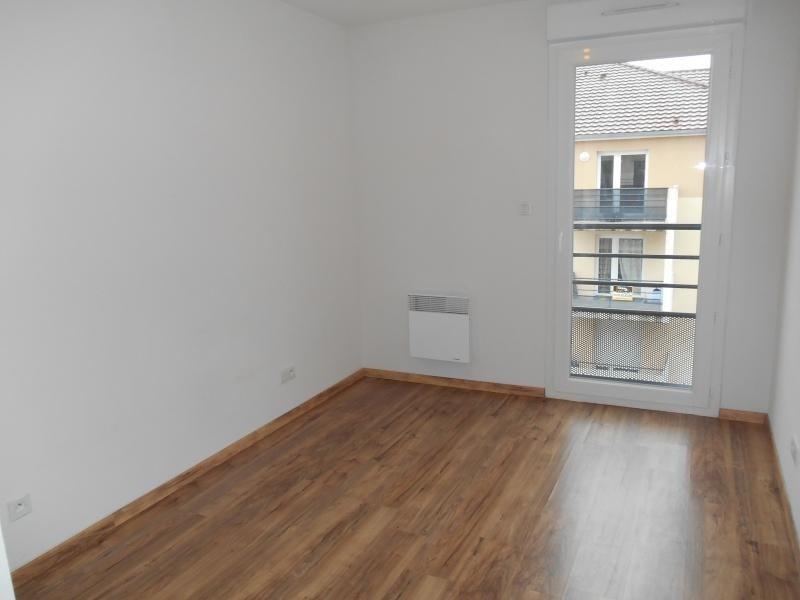 Rental apartment Sainte savine 640€ CC - Picture 7