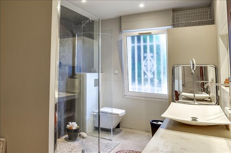 Verkoop  appartement Eguilles 498000€ - Foto 8
