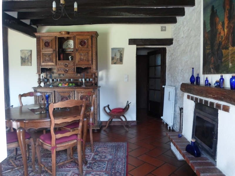 Vente maison / villa Meusnes 174 900€ - Photo 5