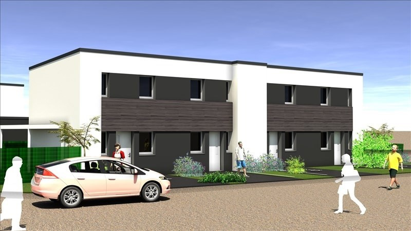 Vente appartement Troyes 165000€ - Photo 1