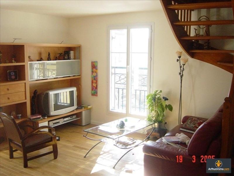 Sale apartment Les pavillons sous bois 325000€ - Picture 3