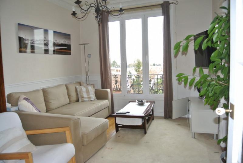 Sale apartment Le raincy 186000€ - Picture 4