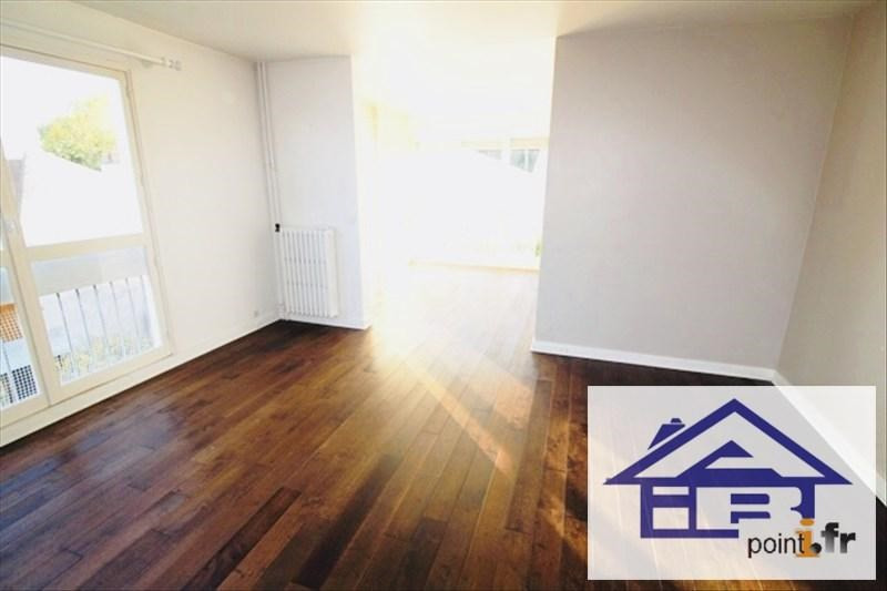 Vente appartement Mareil marly 260000€ - Photo 2