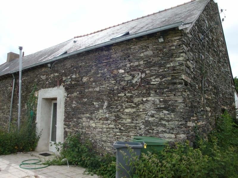 Vente maison / villa Moisdon la riviere 86900€ - Photo 5