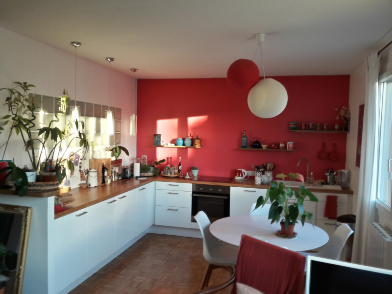 Sale apartment Poissy 250 000€ - Picture 1