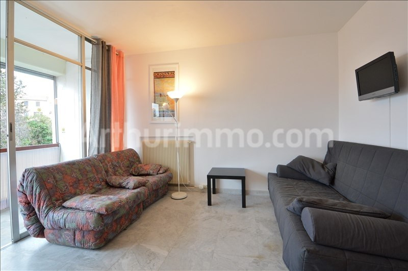 Vente appartement St aygulf 109 000€ - Photo 2