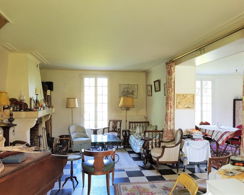 Sale house / villa Saint-gratien 1190000€ - Picture 3