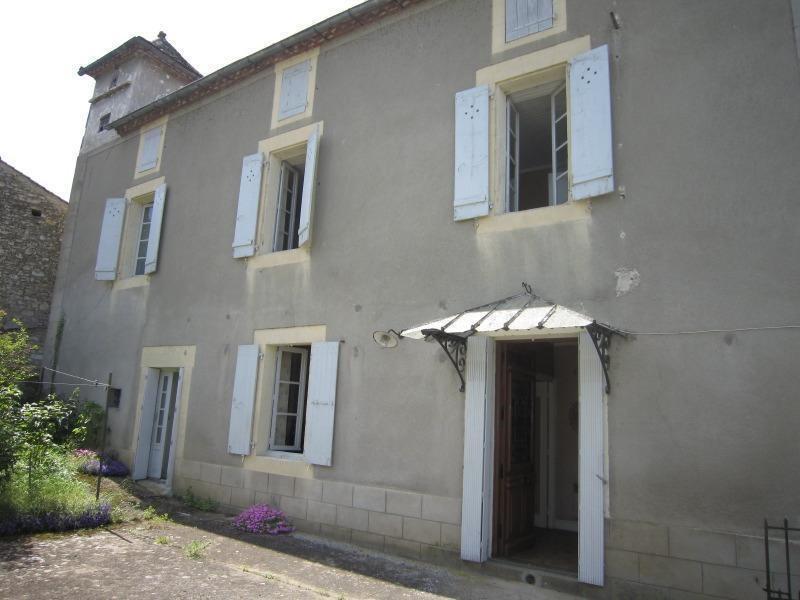 Vente maison / villa Allas les mines 62700€ - Photo 2