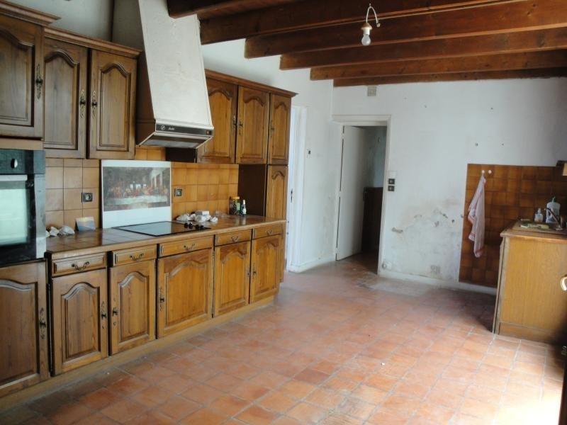 Vente maison / villa Antezant la chapelle 92000€ - Photo 6