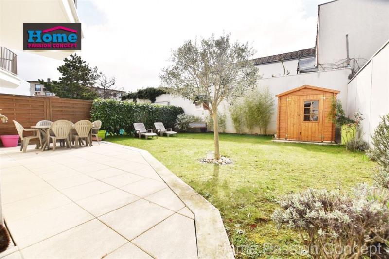 Sale apartment Nanterre 570000€ - Picture 2