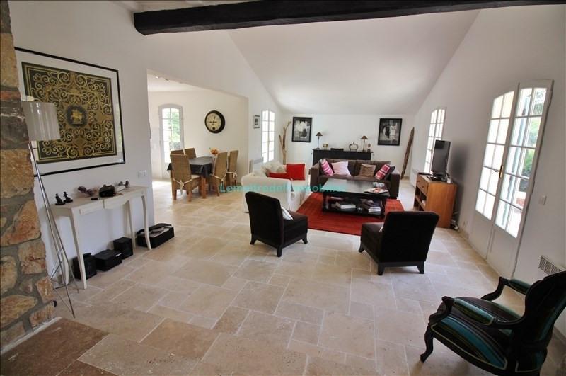 Vente de prestige maison / villa Peymeinade 620000€ - Photo 13