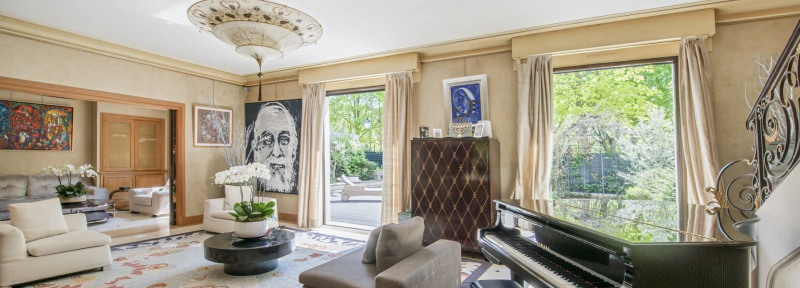 Deluxe sale apartment Neuilly-sur-seine 4840000€ - Picture 17