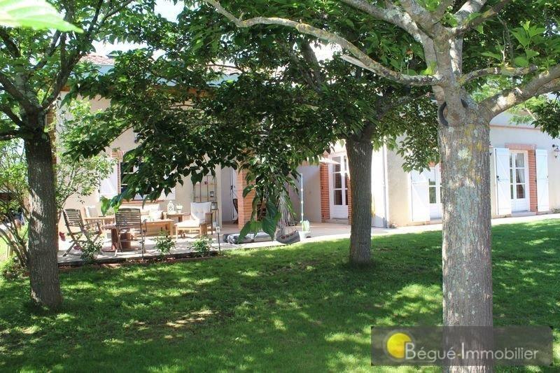 Deluxe sale house / villa Pibrac 598000€ - Picture 6