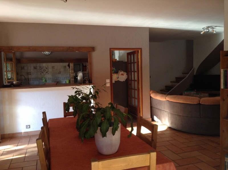 Vente maison / villa Bagnols sur ceze 266000€ - Photo 11