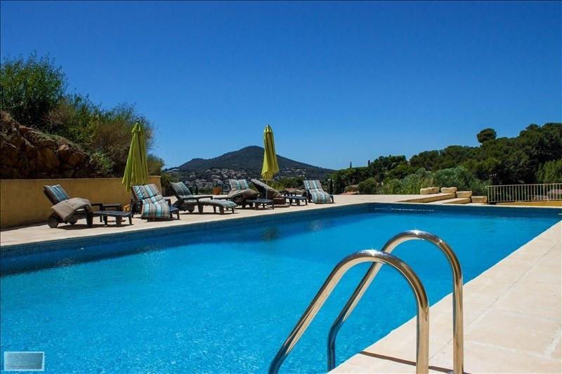 Vente de prestige maison / villa Carqueiranne 940000€ - Photo 4