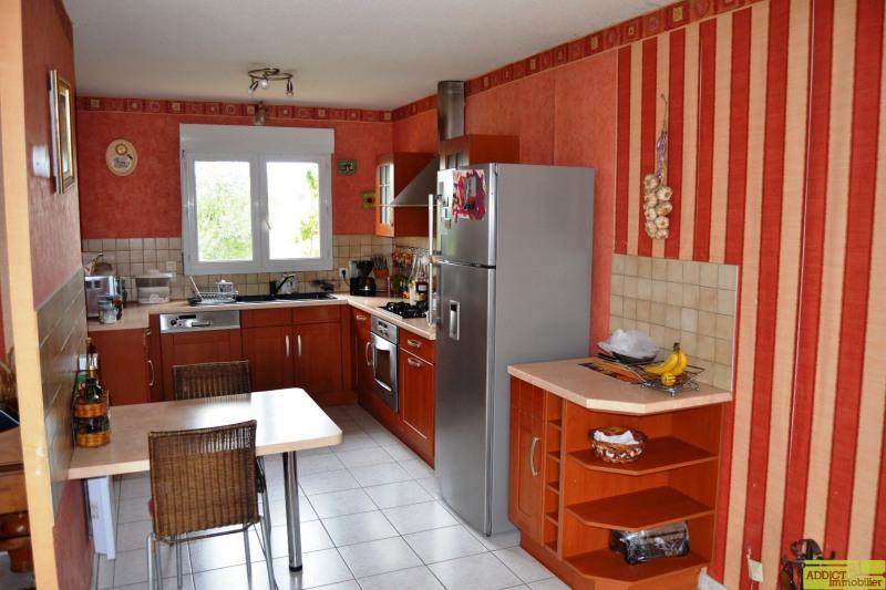 Vente maison / villa Montberon 275000€ - Photo 3