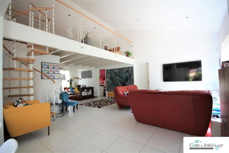 Sale house / villa Chateau d olonne 365000€ - Picture 6