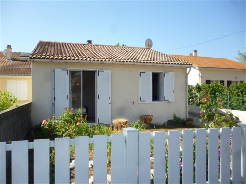 Sale house / villa Tharon plage 180000€ - Picture 1