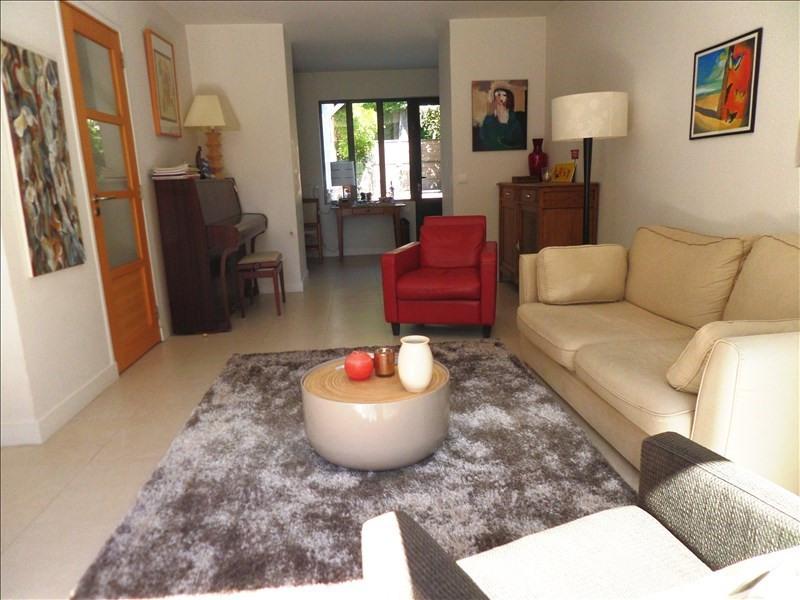Vente maison / villa La celle st cloud 970000€ - Photo 3