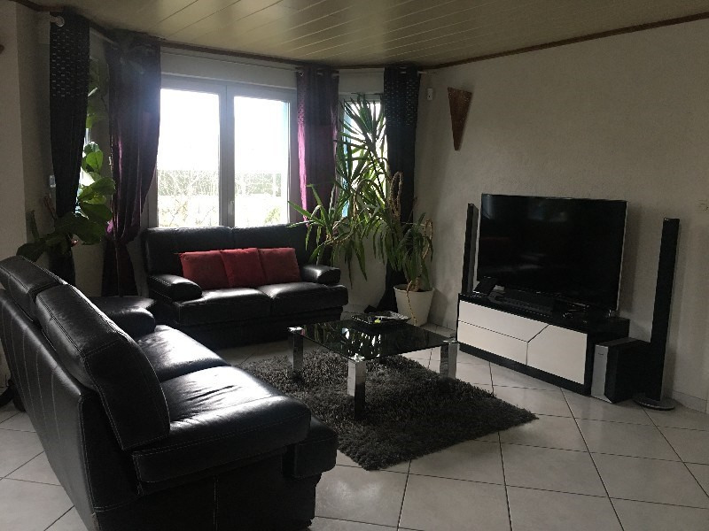 Vente maison / villa Sainte-croix-en-plaine 358 500€ - Photo 1