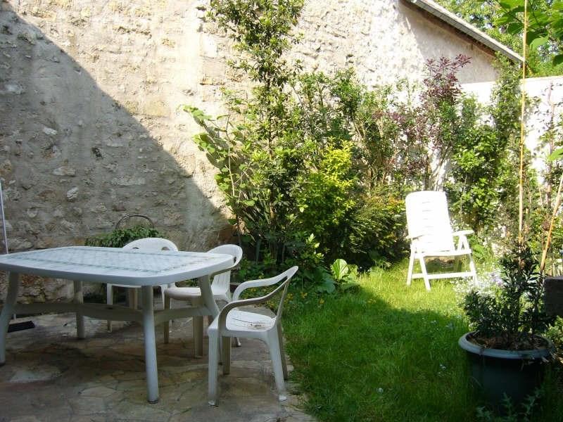 Vente maison / villa Chambly 216000€ - Photo 2