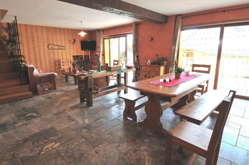 Deluxe sale house / villa Jarsy 295000€ - Picture 3
