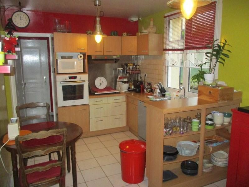 Sale house / villa Villers cotterets 225500€ - Picture 4