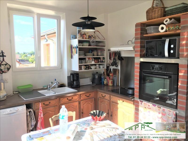 Vente maison / villa Draveil 375000€ - Photo 3